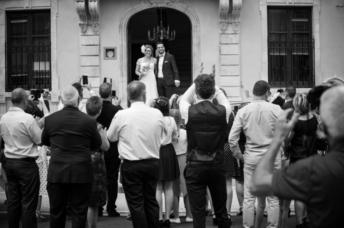 Blackandwhite documentary wedding photographer Nancy France-www.gregory clement.fr