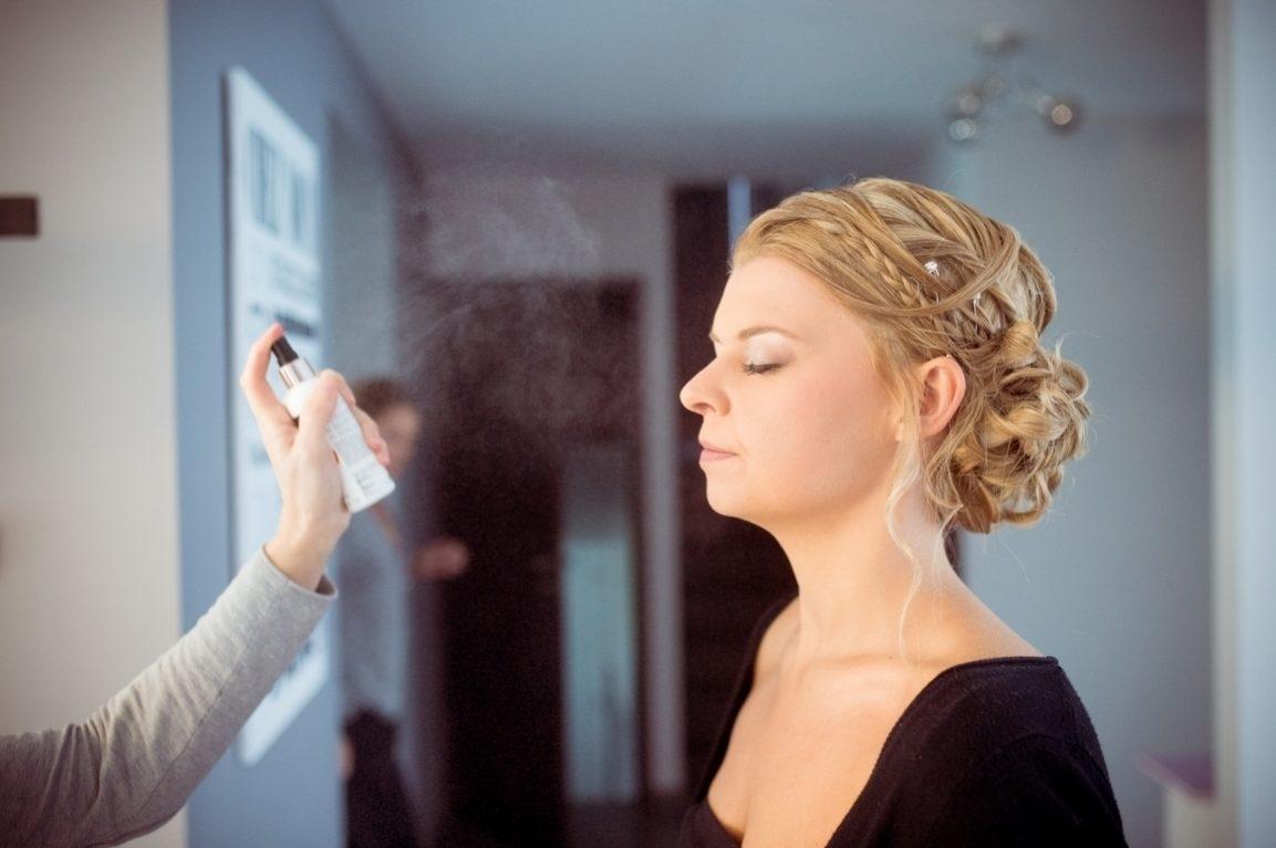 Coiffure mariée préparatifs de mariage photographe Lorraine Alsace Luxembourg mariage www.gregory clement.fr