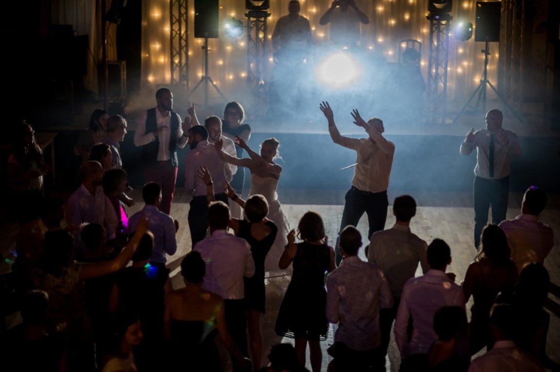 Danse des mariés croisette Herival Vosges-photographe Mirecourt Neufchateau Epinal Vosges-www.gregory clement.fr