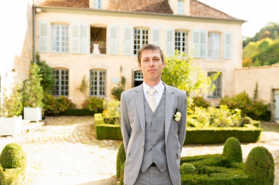 Documentary wedding photographer Nancy Chateau de Boucq www.gregory clement.fr
