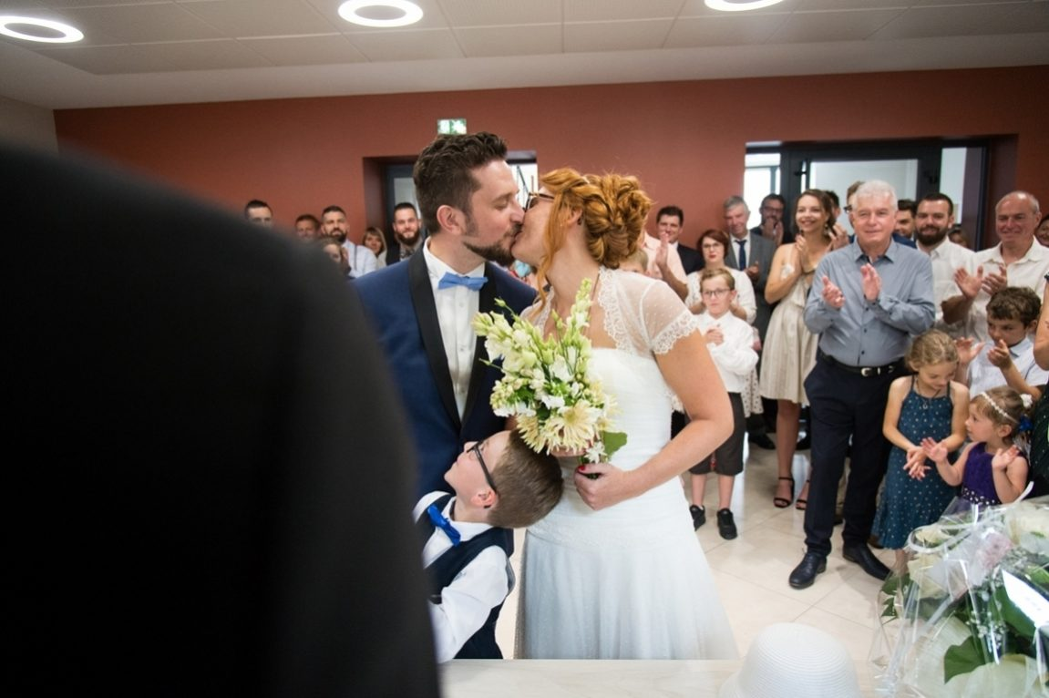 Documentary wedding photographer Toul France www.gregory clement.fr