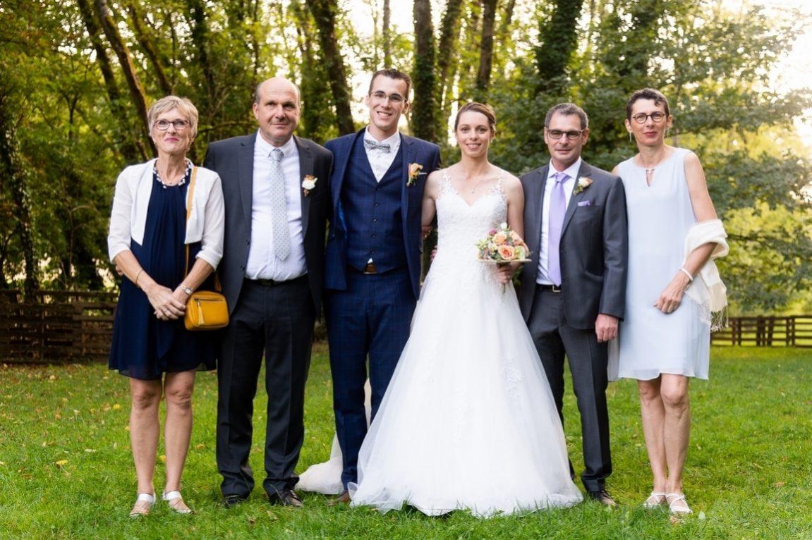 Moulin de Chanteraine-photographe mariage Nancy- photos de famille mariage -www.gregory clement.fr
