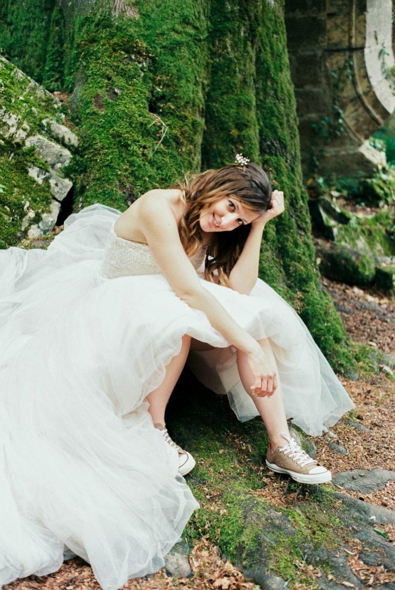 Mariée-photo parès mariage-nancy-gregphoto-nature-film wedding photographer-argentique
