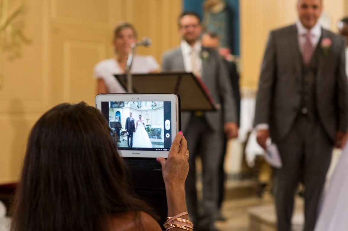 Reportage photos mariage Haute Marne St Dizier- photo insolite - www.gregory clement.fr