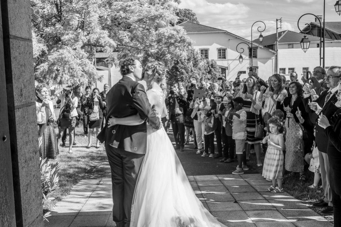 mariage en noir et balnc photographe Nancy Toul www.gregory clement.fr