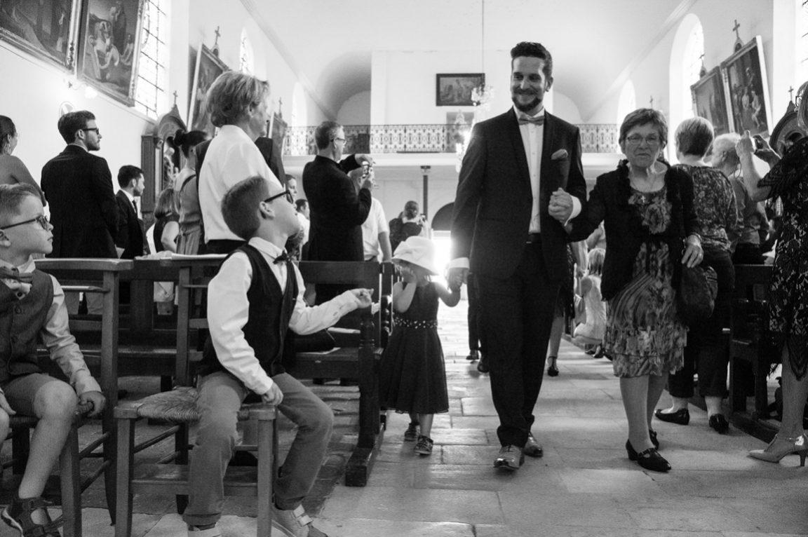 photographe mariage noir et blanc Neufchateau Vosges www.gregory clement.fr