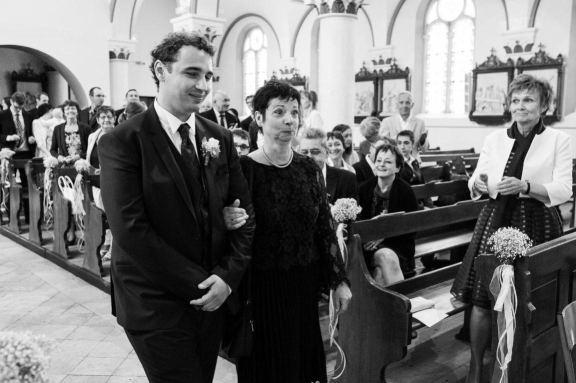 photographe reportage mariage noir et blanc Nancy Lorraine www.gregory clement.fr