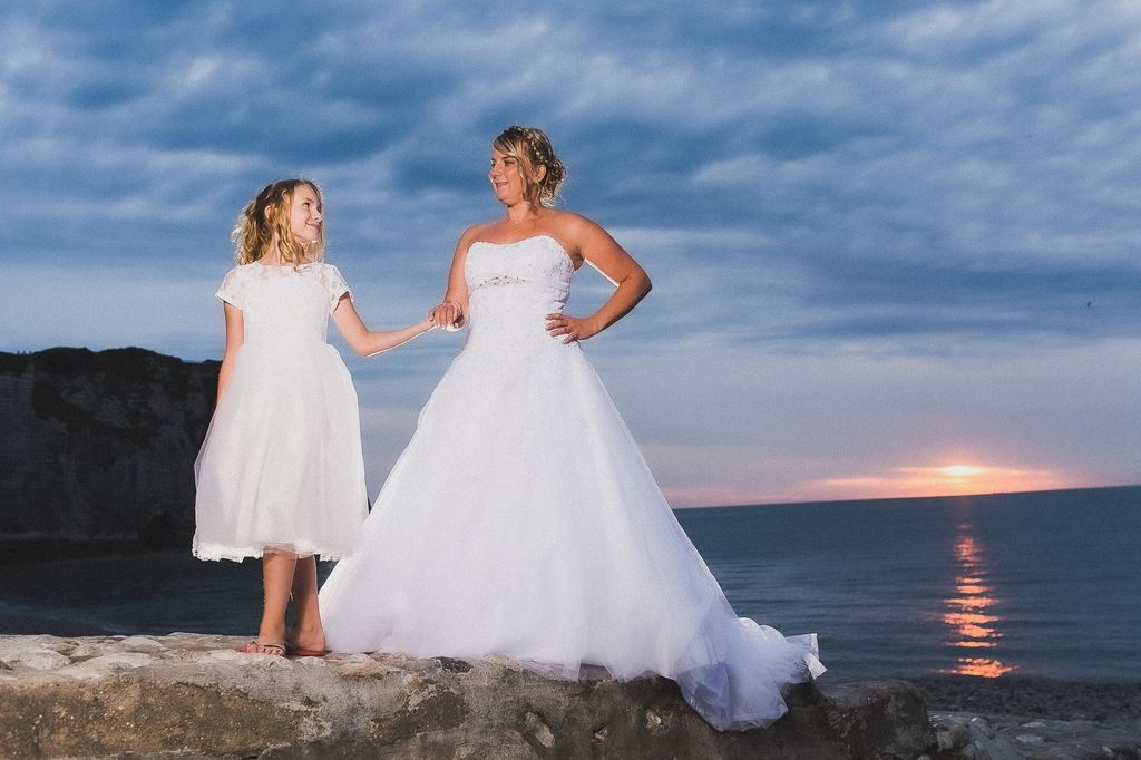 Photographe Nancy mariage destination wedding Etretat ®gregory clement.fr