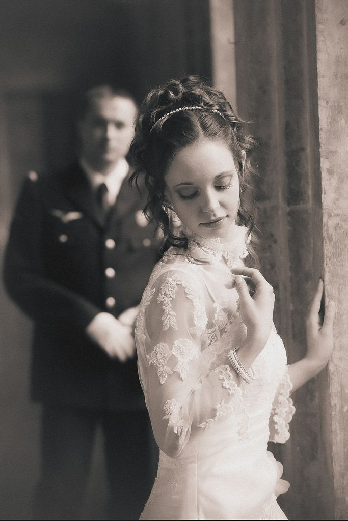 Photographe a Nancy mariage l abbaye des Premontres ®gregory clement.fr