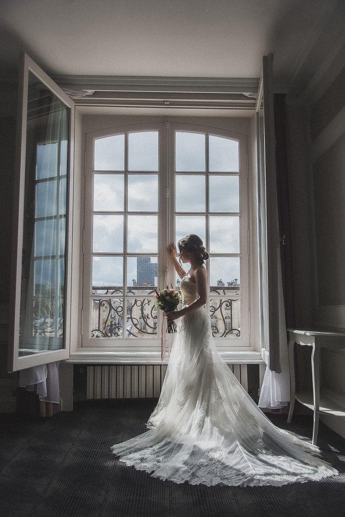 Photographe mariage Nancy Hotel de la Reine Place Stanislas ®gregory clement.fr