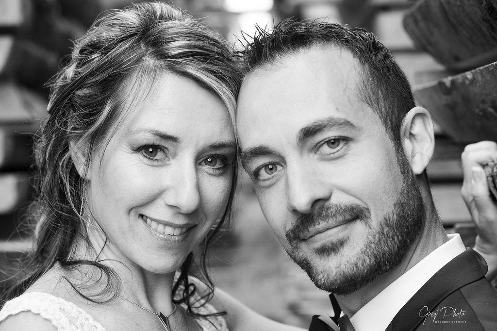 Photographe portrait mariage Vittel Nancy Meurthe et Moselle France ®gregory clement.fr