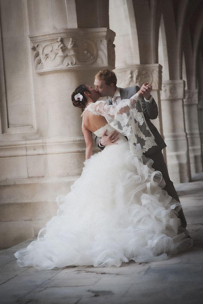 Photographies de mariage a Nancy Toul Neufchateau ®gregory clement.fr