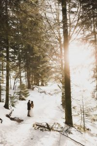 photo mariage Nancy Epinal vosges neige ®gregory clement.fr