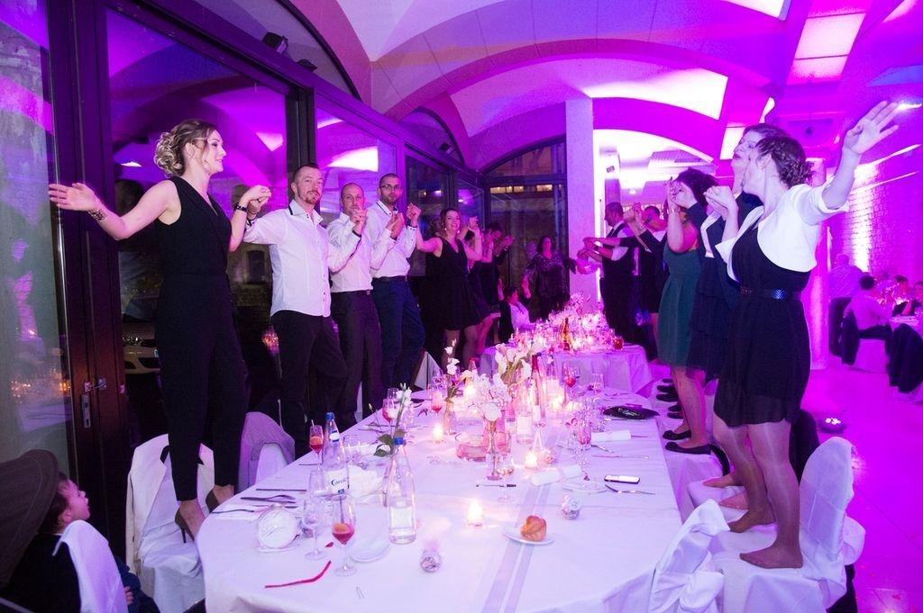 Animation lors dun mariage en Moselle photographe Nancy Metz Thionville ®gregory clement.fr