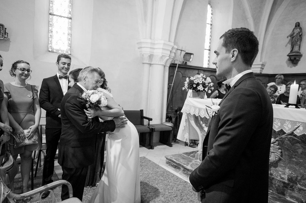French Documentary wedding photographer Meurthe et Moselle Paris Metz Nancy ®gregory clement.fr
