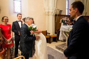 French Documentary wedding photographer Meurthe et Moselle ®gregory clement.fr