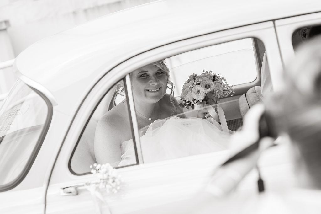 Photo de mariage Meurthe et Moselle reportage mariage noir et blanc en Meuse ®gregory clement.fr