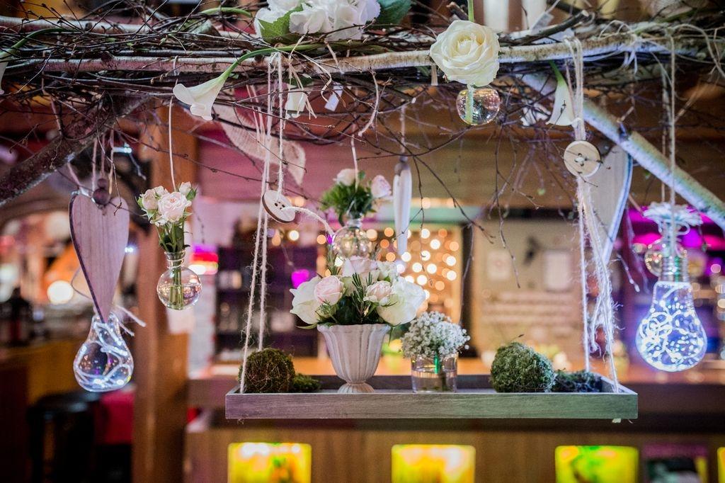 Photographe Metz Moelle Decoration florale de la salle de mariage a la croisette dHerival Vosges ®gregory clement.fr
