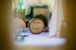 Photographe Metz Moselle Grand Est Decoration bois de mariage ®gregory clement.fr