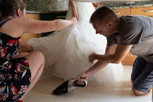 Photographe Toul Reportage photos mariage Meuse Verdun ®gregory clement.fr