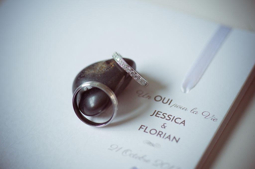 Photographe a Toul mariage faire part invitation mariage avec alliance ®gregory clement.fr