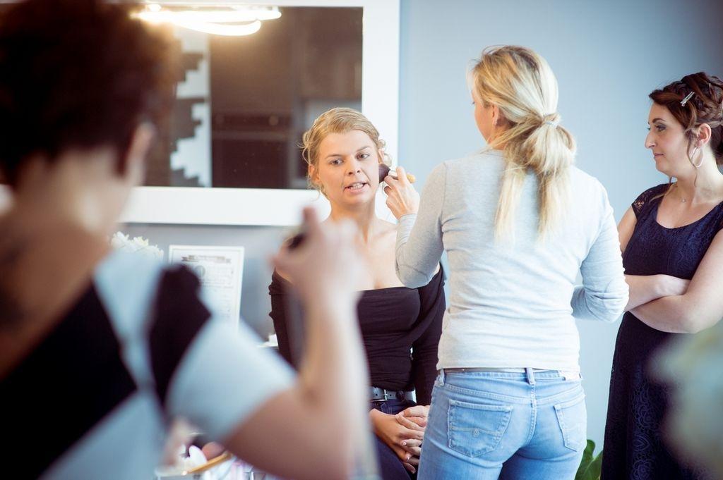 Photographe de mariages Toul Maquillage de mariée à domicile ®gregory clement.fr