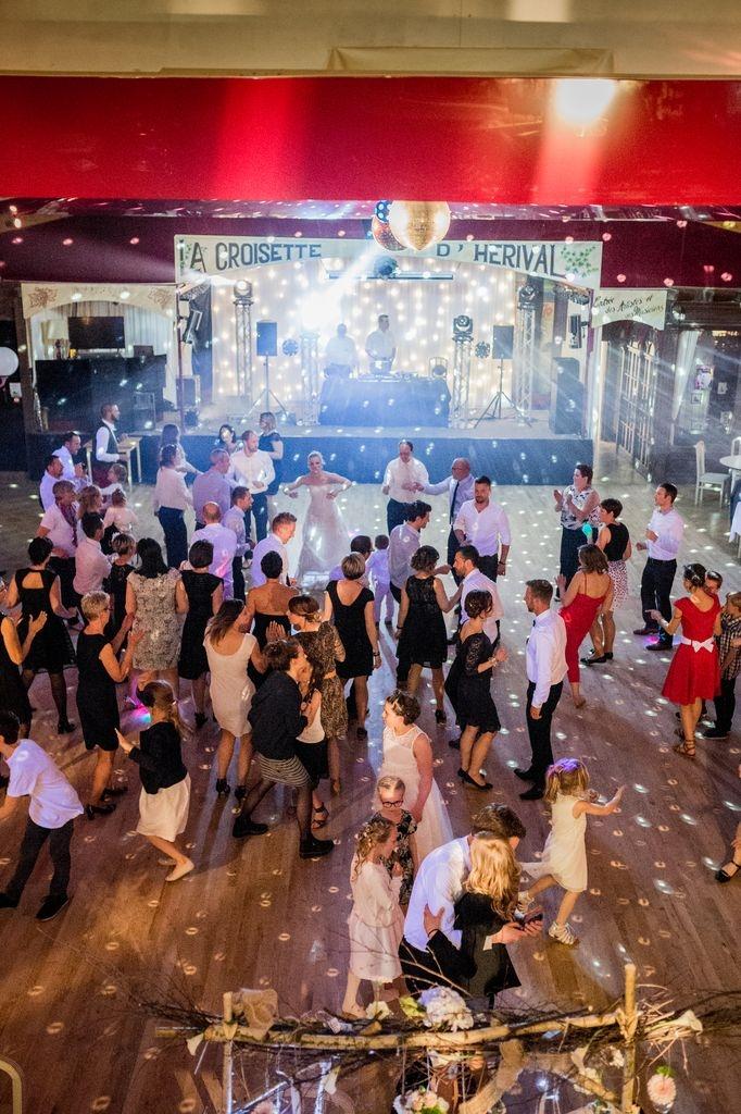Photographe mariage Metz Moselle Soirée danse Croisette dHerival Vosges ®gregory clement.fr
