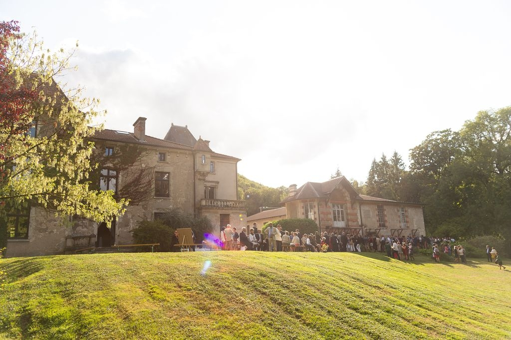 Photographe mariage Metz Moselle mariage chateau de Tannoy Meuse ®gregory clement.fr