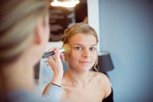 Photographe mariage Toul Maquillage de la mariée à domicile ®gregory clement.fr