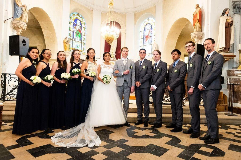 Photographe pro Neufchateau Vosges Reportage photos mariage chateau de Boucq France ®gregory clement.fr