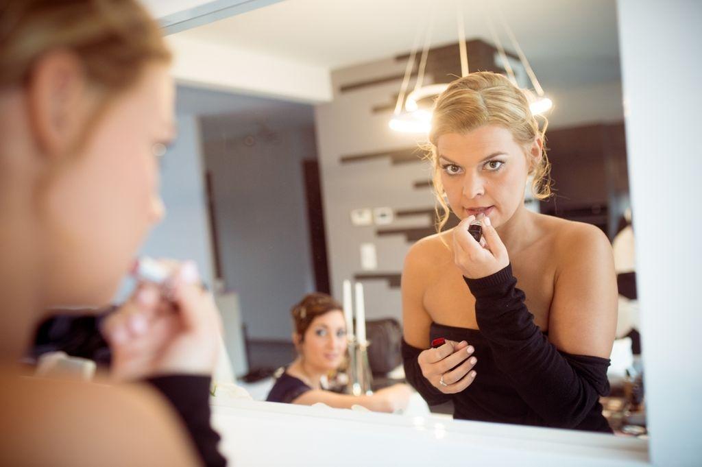 Photographe pro Toul mariage Maquillage de la mariée ®gregory clement.fr