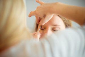 Photographes de mariage Toul maquillage de la mariée ®gregory clement.fr