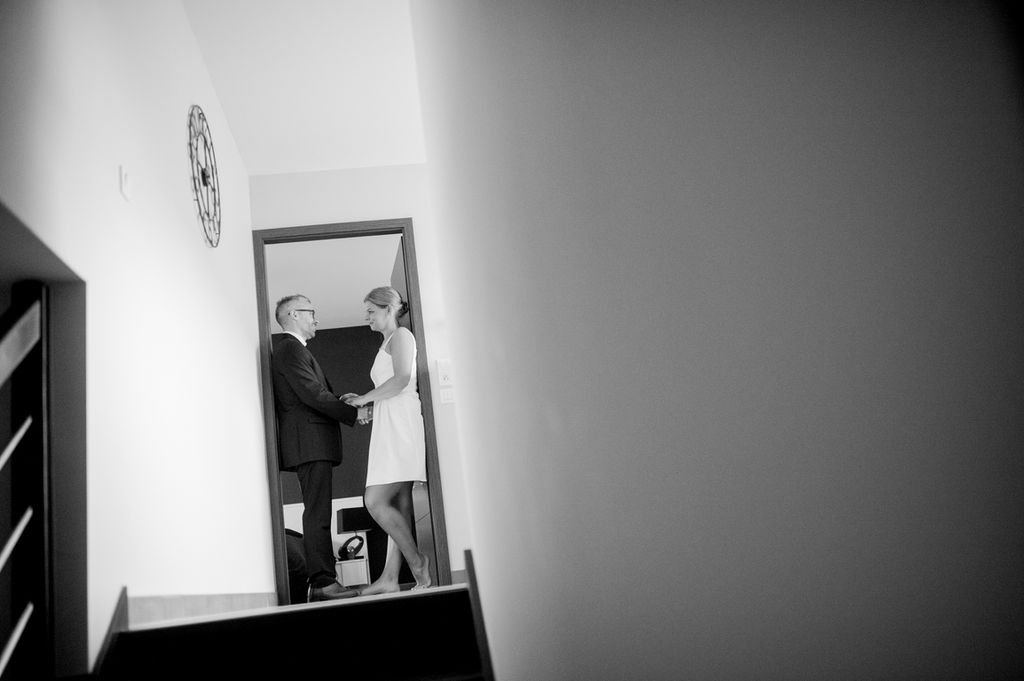 Photos de mariage Toul Grand Est Couple de maries en noir et blanc ®gregory clement.fr