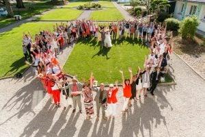 photographe mariage Neufchateau maraige dans le Doubs chateau Amondans France ®gregory clement.fr