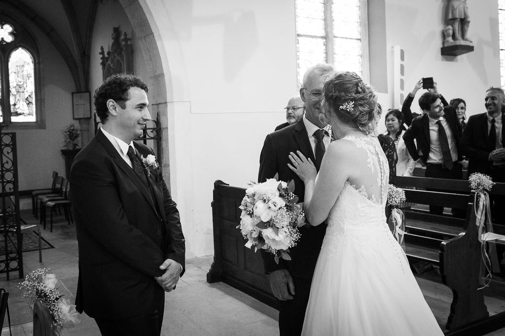 reportage mariage noiretblanc MeurtheetMoselle ®gregory clement.fr